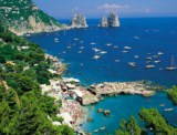 Amalfi Coast Campania South Italy