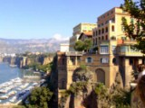 Sorrento Amalfi Coast Campania South Italy